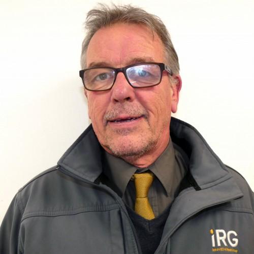 Steve Pridmore