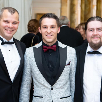 Cardiff Business Awards 2019