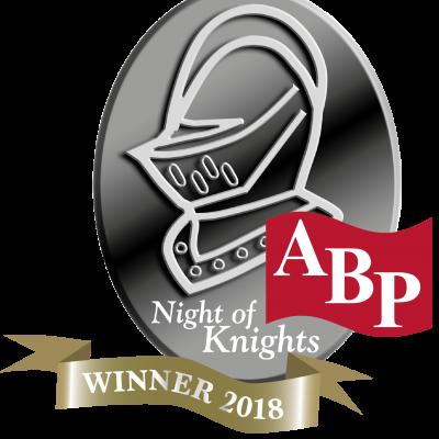 ABP Night of Knights Winners