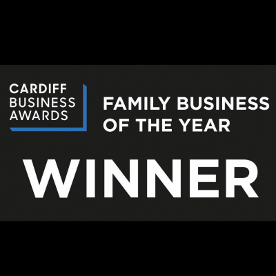 IRG WINS FAMILY BUSINESS OF THE YEAR 2019