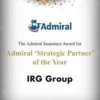 Admiral Strategic Partner of the Year 2020